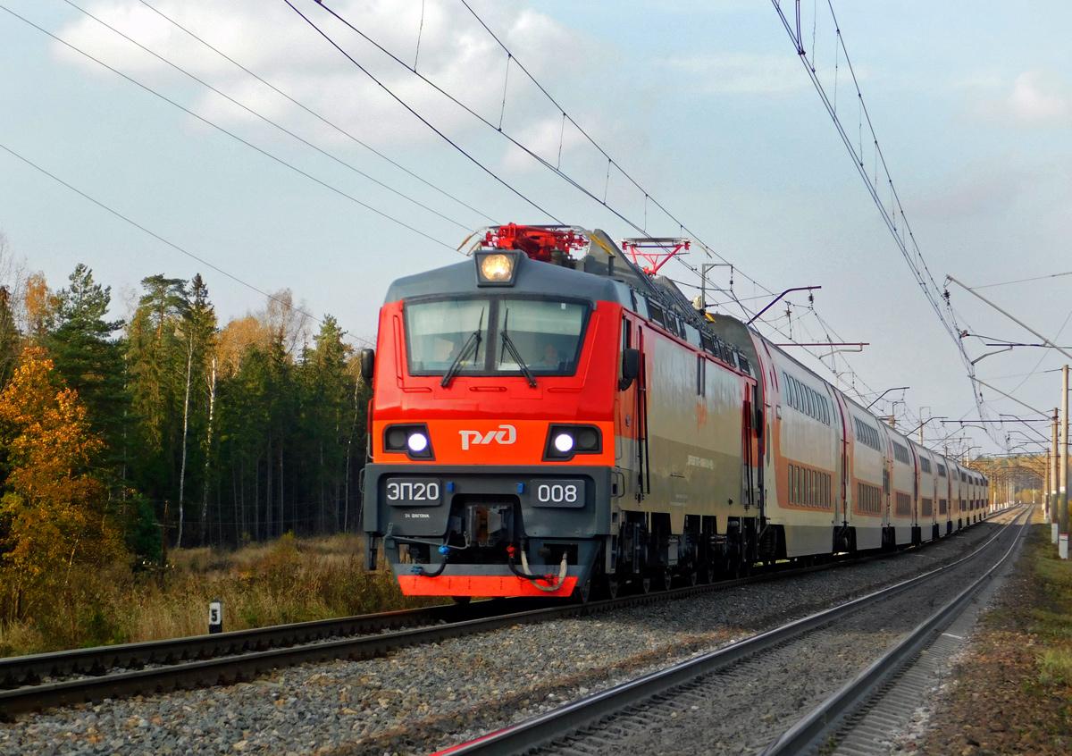 Калуга. ЭП20-008