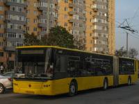 Киев. ЛАЗ-А292 AA0424AA