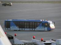Анталья. Neoplan N9122 337