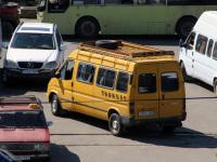 Батуми. Ford Transit NNI-988