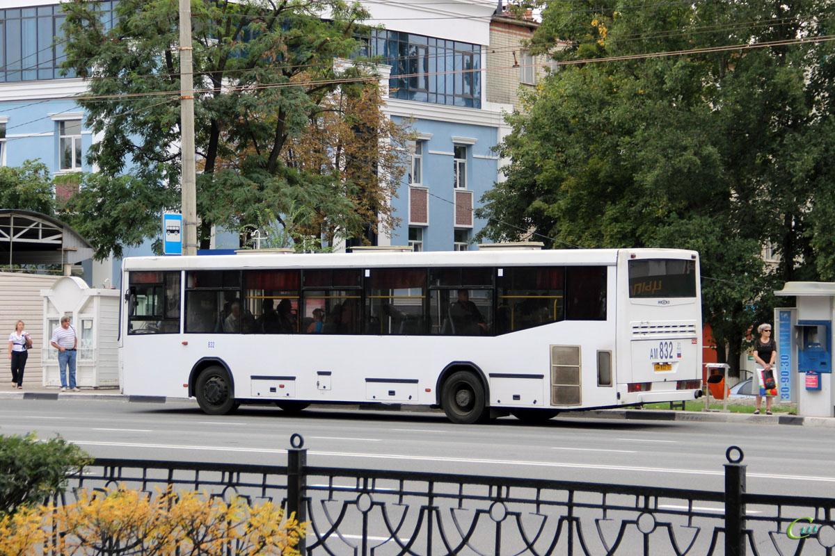 Белгород. НефАЗ-5299-10-33 (5299KS0) ам832