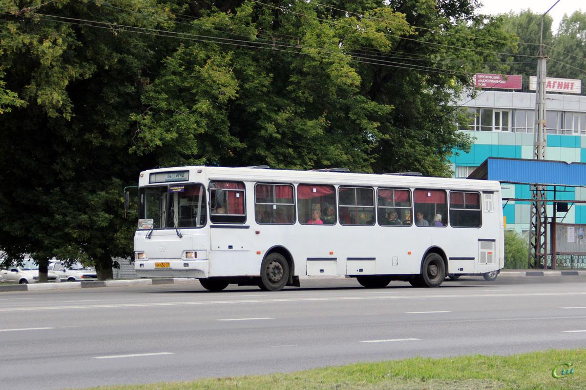 Белгород. Неман-5201 ам656