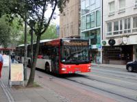 Бремен. MAN A23 Lion's City GL NG323 HB-BQ 741