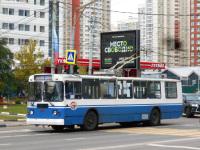Химки. ЗиУ-682Г-016 (ЗиУ-682Г0М) №0015