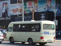 Самара. Hyundai County SWB к606хт