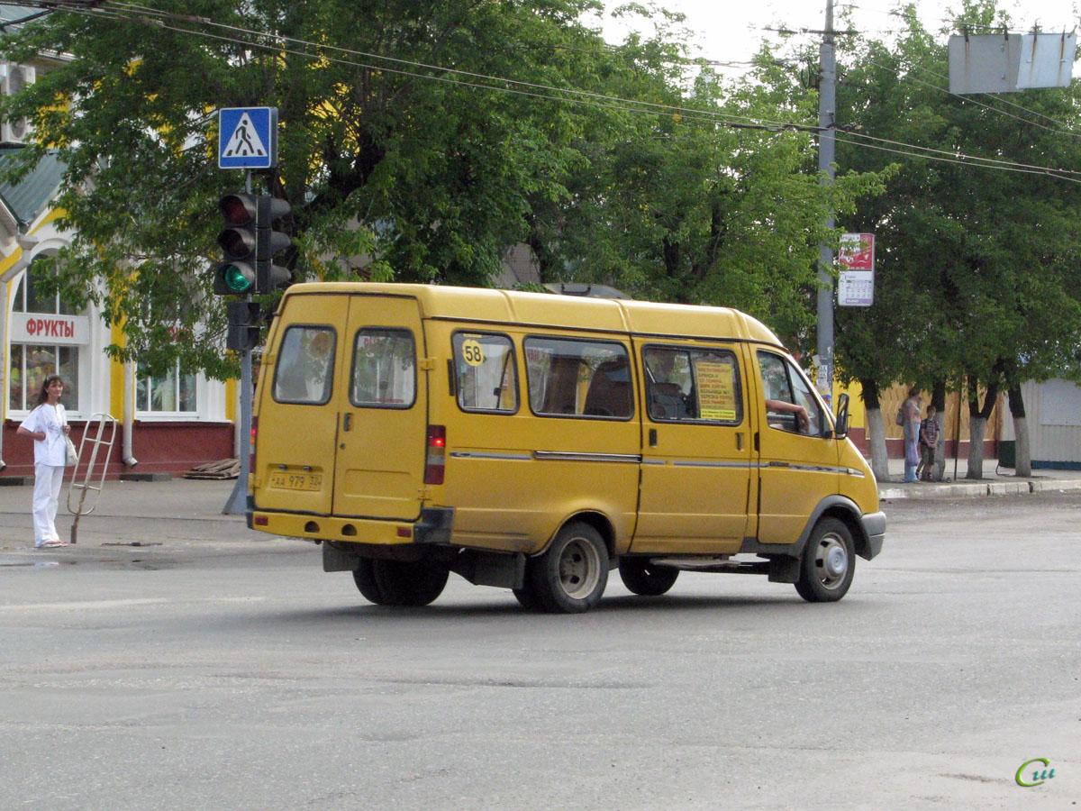 Брянск. ГАЗель (все модификации) аа979