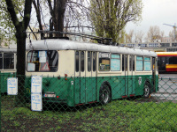 Варшава. Saurer 4IILM №T016