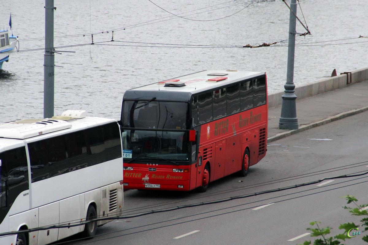 Москва. EOS 200 в556ср