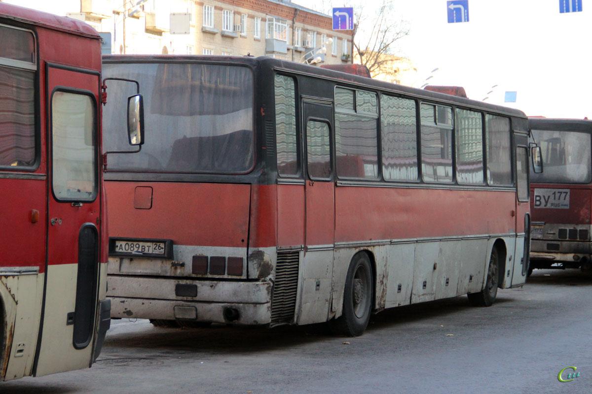 Москва. Ikarus 250.59 а089вт