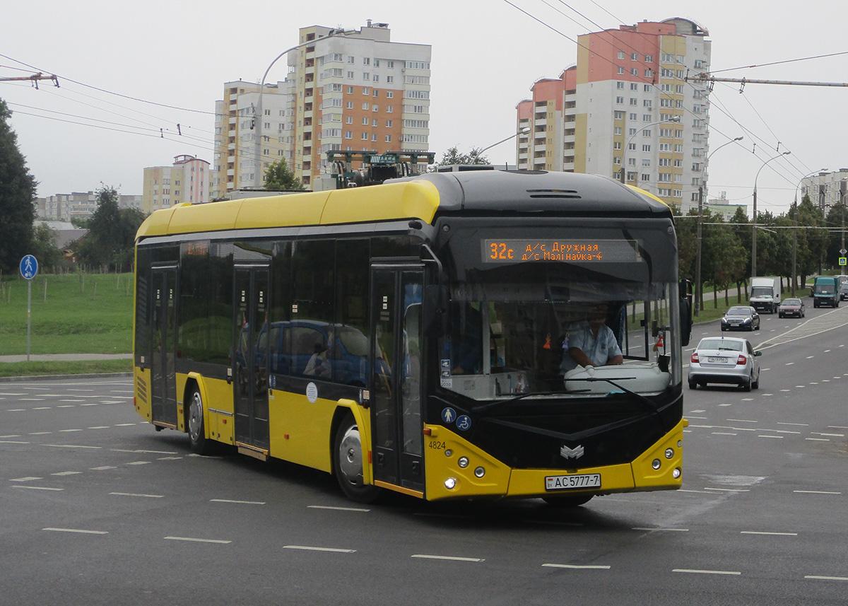 Минск. АКСМ-Е321 AC5777-7