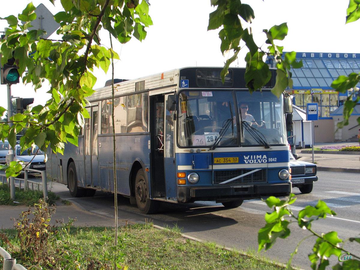 Великий Новгород. Wiima K202 ас354