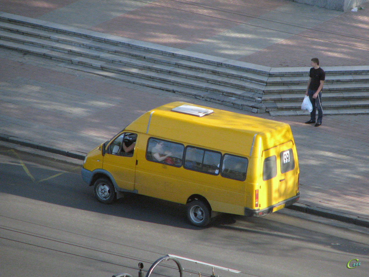 Витебск. Семар-3234 2TAX0910