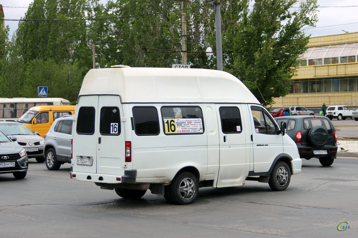 Волжский. Луидор-2250 с752ар