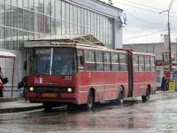 Вологда. Ikarus 280.33 ав255