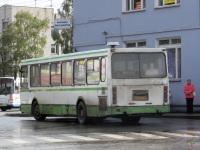 Вологда. ЛиАЗ-5256.35 ак571