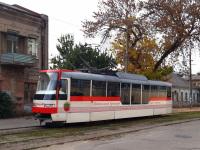 Запорожье. Tatra T3UA-3 №576