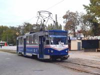 Запорожье. Tatra T6B5 (Tatra T3M) №457