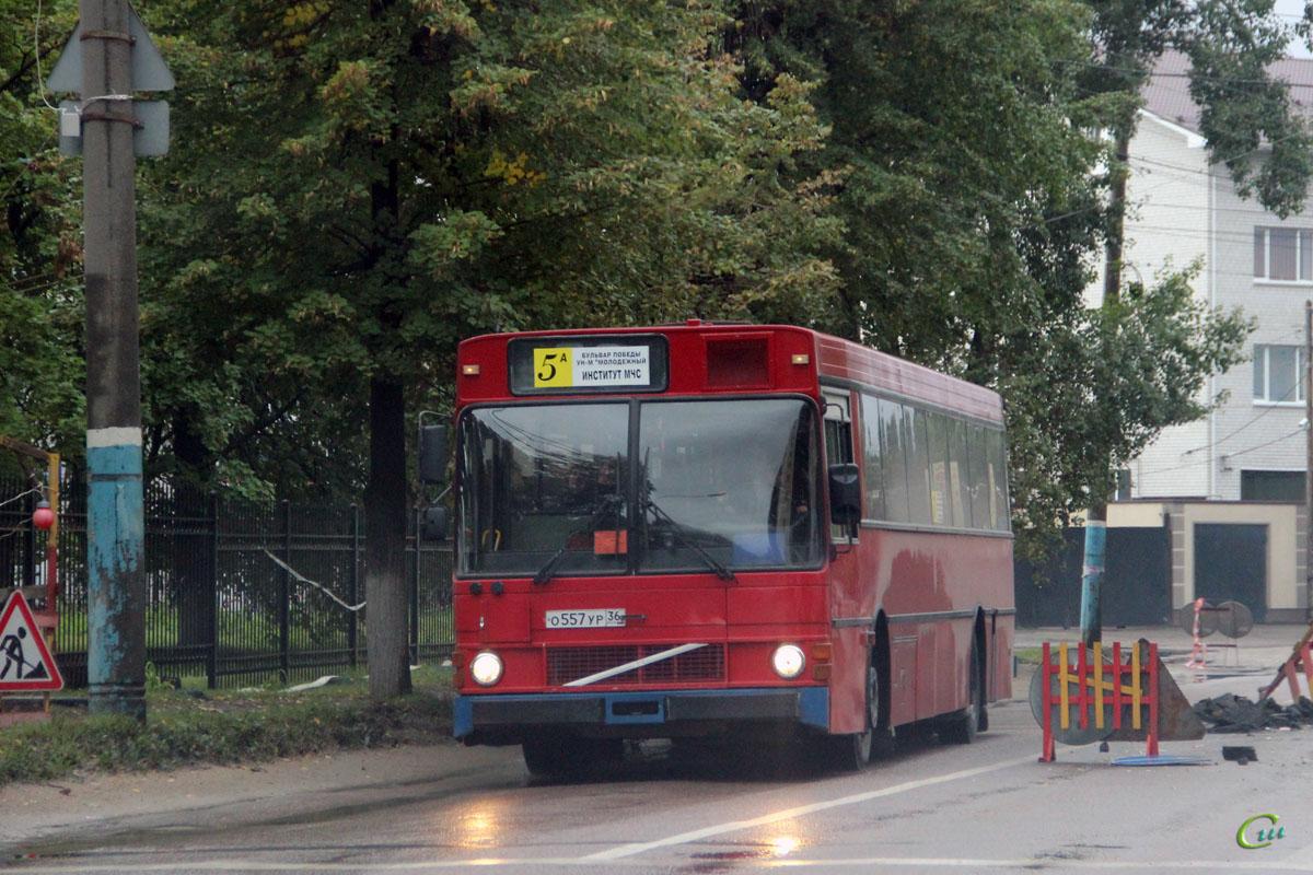 Воронеж. Wiima K202 о557ур