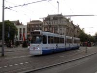 Гаага. BN GTL8-II №3117