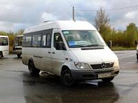 Обнинск. Луидор-223237 (Mercedes-Benz Sprinter) о145ме