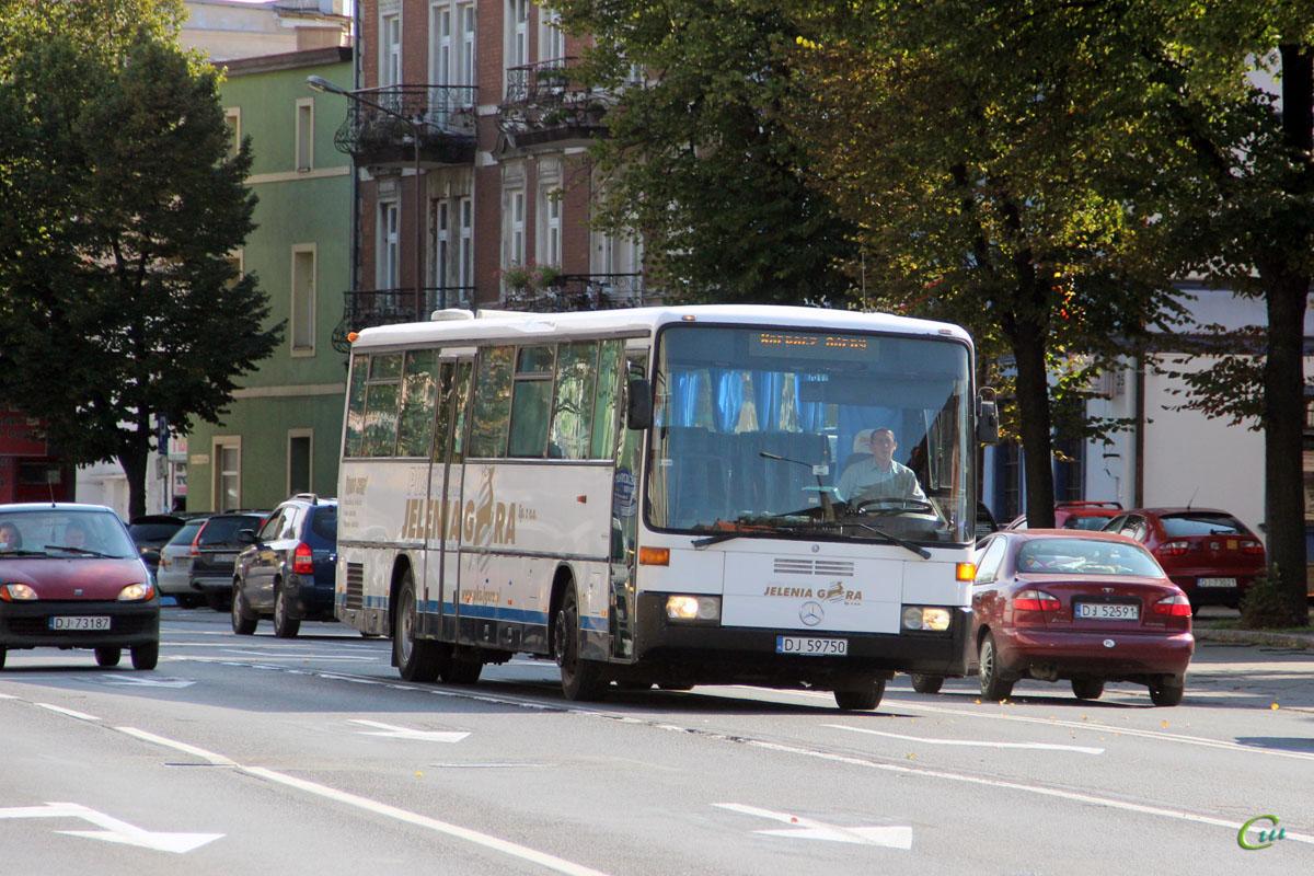 Еленя-Гура. Mercedes-Benz O408 DJ 59750
