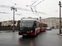 Зальцбург. Solaris Trollino 18 AC MetroStyle №326