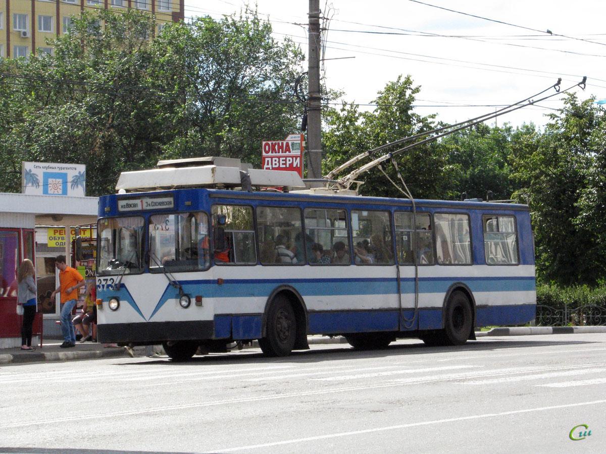 Иваново. ЗиУ-682 КР Иваново №373