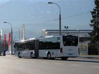 Инсбрук. Mercedes-Benz O530 Citaro G I 843 IVB
