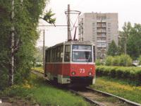 Череповец. 71-605 (КТМ-5) №73