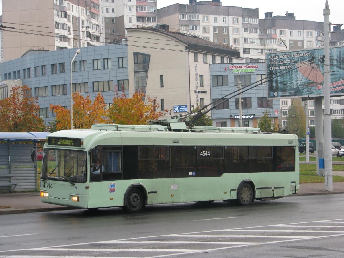 Минск. АКСМ-32102 №4544