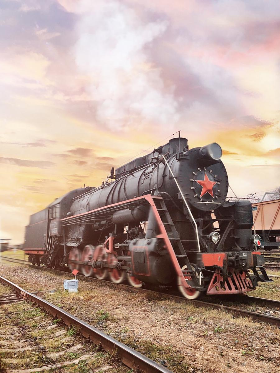 Калуга. Л-2331