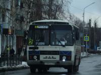 Асино. ПАЗ-32054 р055вс
