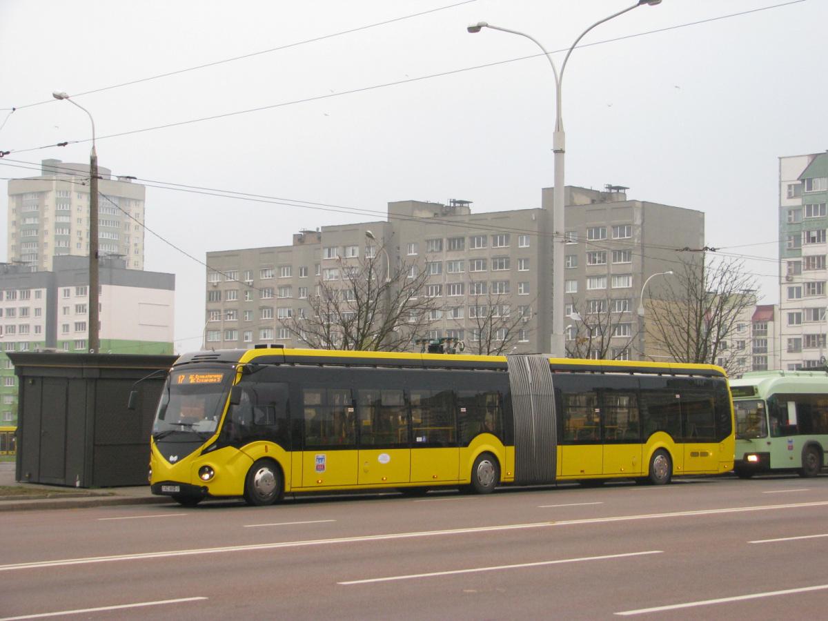 Минск. АКСМ-E433 Vitovt Max Electro AC3657-7
