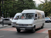 Кутаиси. Mercedes-Benz Sprinter 312D BPB-418