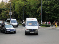 Кутаиси. Mercedes-Benz Sprinter 308D DND-229