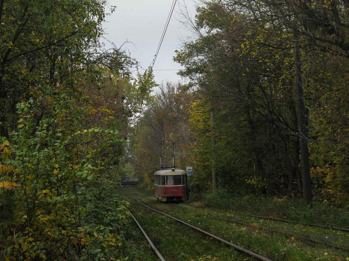 Киев. Tatra T3SU №5790