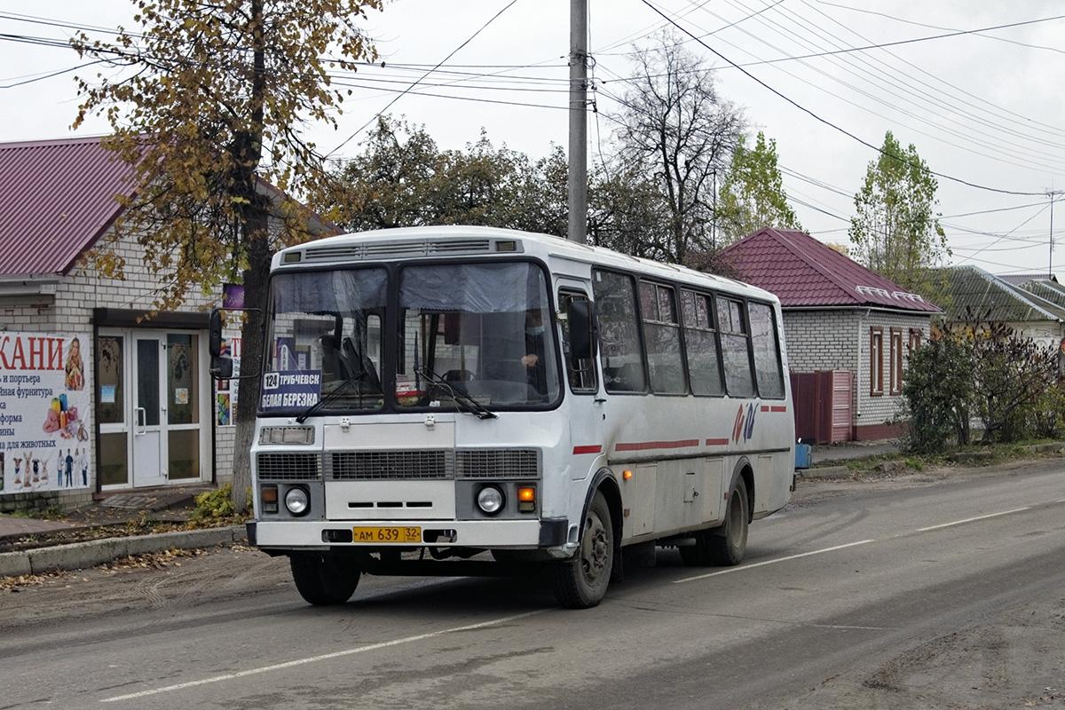 Трубчевск. ПАЗ-4234 ам639