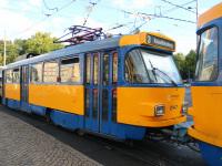 Лейпциг. Tatra T4D-M1 №2147