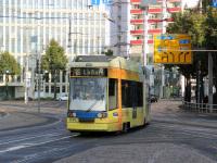 Лейпциг. Bautzen NGT8 №1140