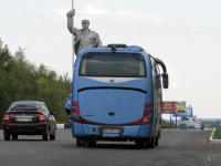 Мариуполь. Yutong ZK6831HE AH9327CX