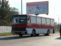 Мелитополь. Ikarus 256 AP2962AA