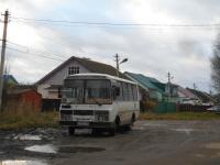 Бежецк. ПАЗ-32053 р990ск