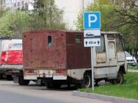 Москва. КАвЗ-32784 ат368в