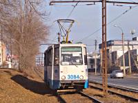 Магнитогорск. 71-605 (КТМ-5) №3084