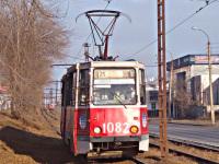 Магнитогорск. 71-605 (КТМ-5) №1082