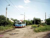 Доброполье. ЗиУ-682В-012 (ЗиУ-682В0А) №633
