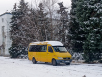 Лисичанск. Mercedes-Benz Sprinter 313CDI BB5312CT