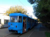 Москва. Tatra T3 (МТТЧ) №30453