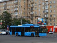 Москва. СВАРЗ-МАЗ-6275 №8993
