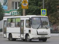 Курган. ПАЗ-320302-12 а722мм